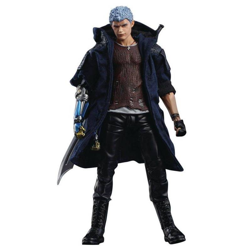 Nero 1000toys Deluxe Version (Devil May Cry 5)