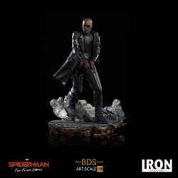 Nick Fury BDS Art Scale 1/10 (Spider-Man Far From Home)