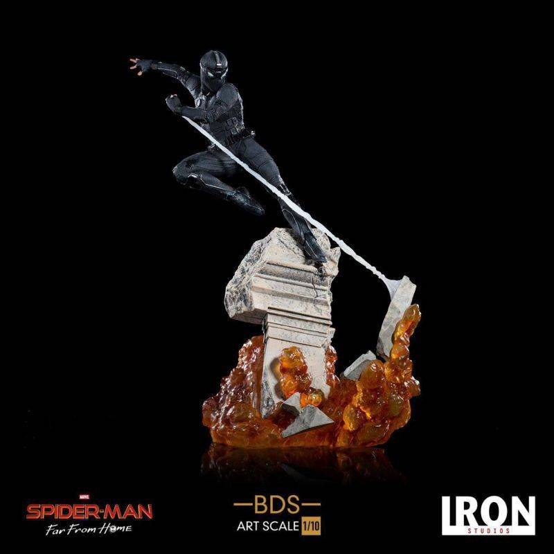 Night Monkey BDS Art Scale 1/10 (Spider-Man Far From Home)