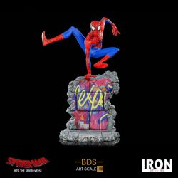Spider-Man BDS Art Scale 1/10 (Spider-Man New Generation)
