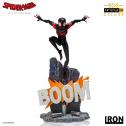Miles Morales BDS Art Scale 1/10 (Spider-Man New Generation)