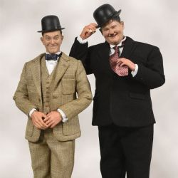 Laurel et Hardy Big Chief Studios Classic Suits (Laurel et Hardy)
