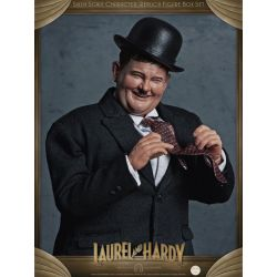Laurel and Hardy Big Chief Studios Classic Suits (Laurel and Hardy)
