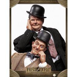 Laurel et Hardy Big Chief Studios Classic Suits (Laurel et Hardy)