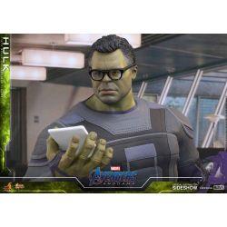 Hulk Hot Toys MMS558 (Avengers Endgame)