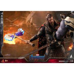 Thor Hot Toys MMS557 (Avengers Endgame)