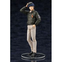Yang Wen-li ARTFXJ 1/8 Kotobukiya (Legend of the Galactic Heroes)