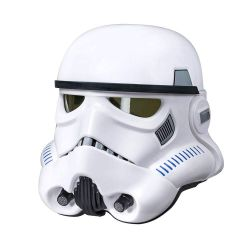 Stormtrooper Black Series Hasbro helmet 1/1 (Star Wars)