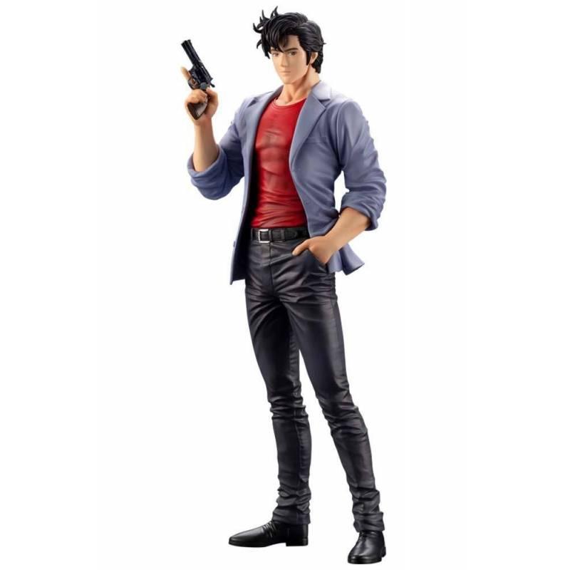 Ryo Saeba (Nicky Larson) ARTFXJ 1/8 Kotobukiya (City Hunter)