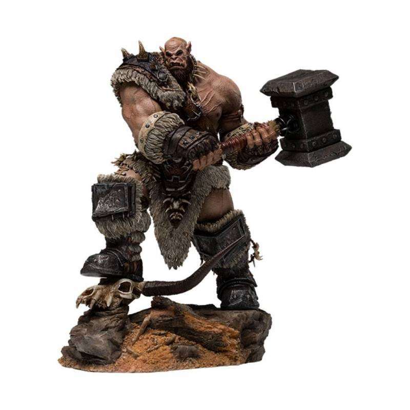 Orgrim Damtoys Standard Version (Warcraft The Beginning)