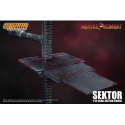 Sektor Storm Collectibles (Mortal Kombat)