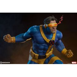 Cyclops Premium Format 1/4 Sideshow Collectibles (X-Men - Marvel)
