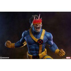 Cyclope Premium Format 1/4 Sideshow Collectibles (X-Men - Marvel)