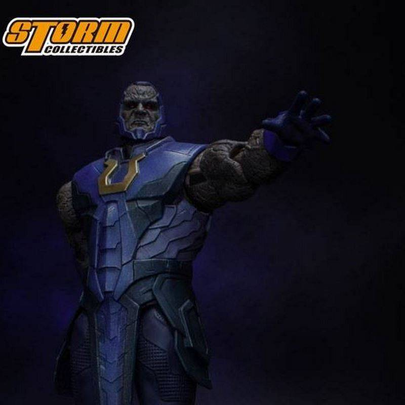Darkseid Storm Collectibles (Injustice Gods Among Us)