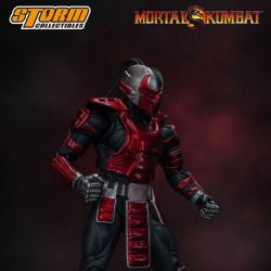 Sektor Storm Collectibles (Mortal Kombat)