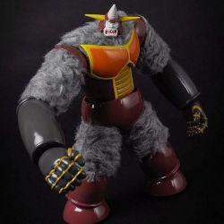 King Gori Metaltech 12 HL Pro (Goldorak)