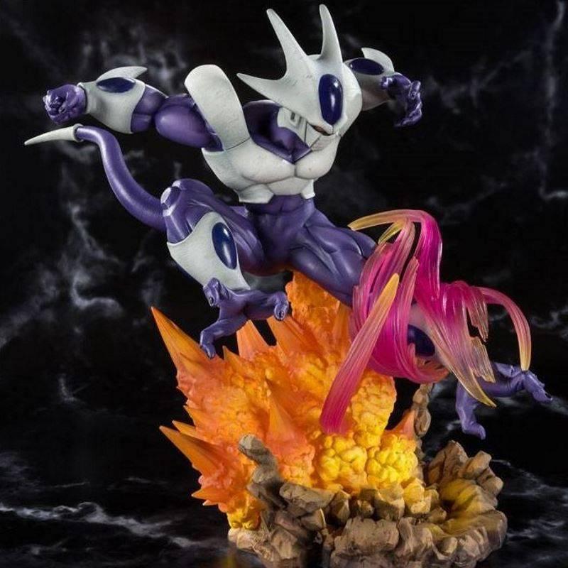 Cooler Final Form Figuarts Zero (Dragon Ball Z)