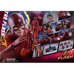The Flash Hot Toys TMS009 (DC Comics)