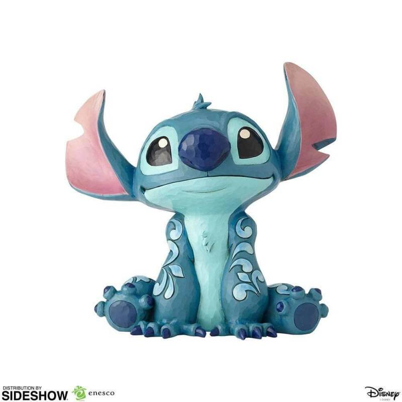 Stitch Enesco Disney Traditions (Lilo et Stitch)