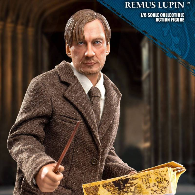 Remus Lupin My Favorite Movie Star Ace Toys (Harry Potter)