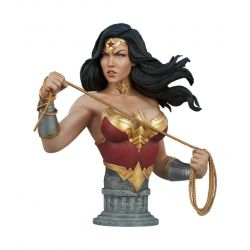 Wonder Woman Sideshow Collectibles buste (DC Comics)