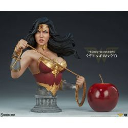 Wonder Woman Sideshow Collectibles bust (DC Comics)