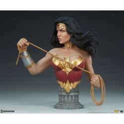Wonder Woman Sideshow Collectibles buste (DC Comics)
