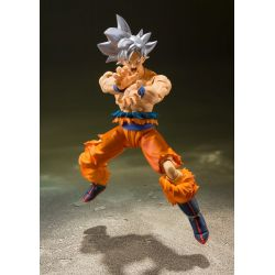 Son Goku Ultra Instinct SH Figuarts (Dragon Ball Super)