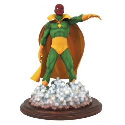 The Vision Marvel Premier Collection Diamond Select (Marvel Comics)