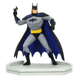 Batman DC Premier Collection Diamond Select (Justice League Animated)