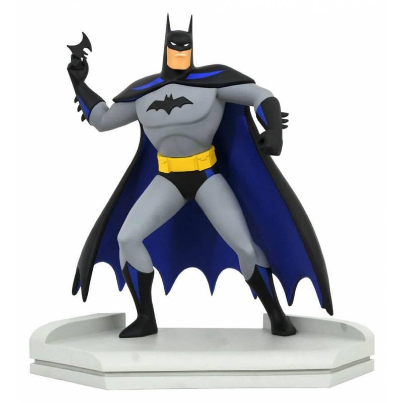 Batman DC Premier Collection Diamond Select (Justice League Animated)