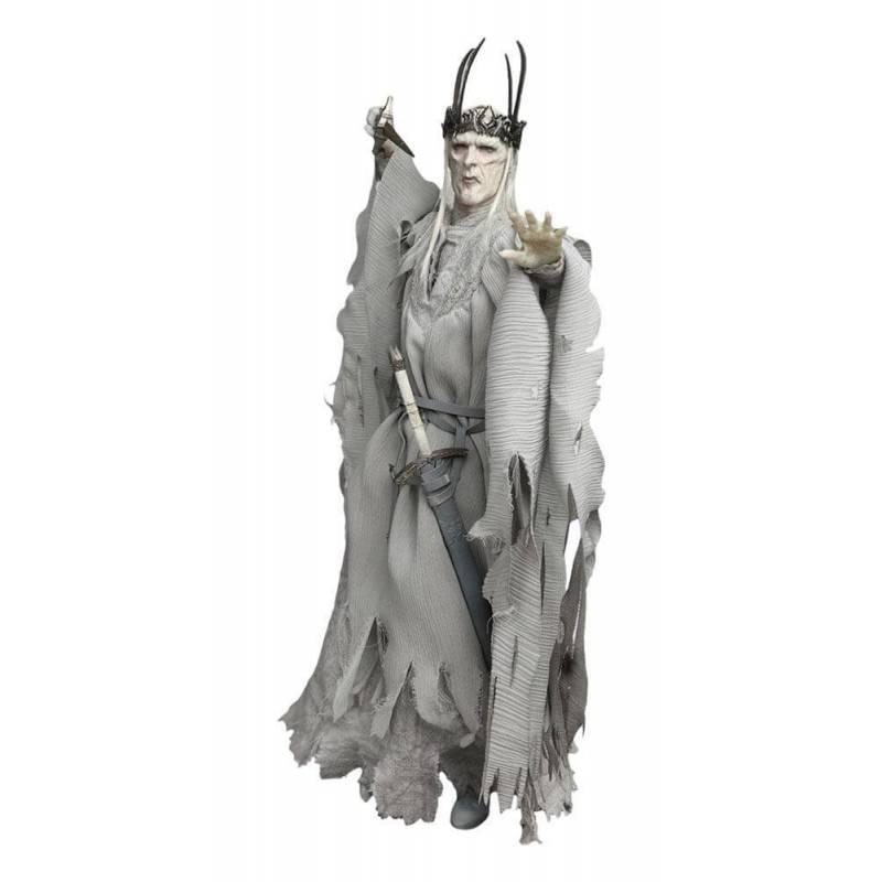 Twilight Witch King Asmus Collectible Toys (Le Seigneur des Anneaux)