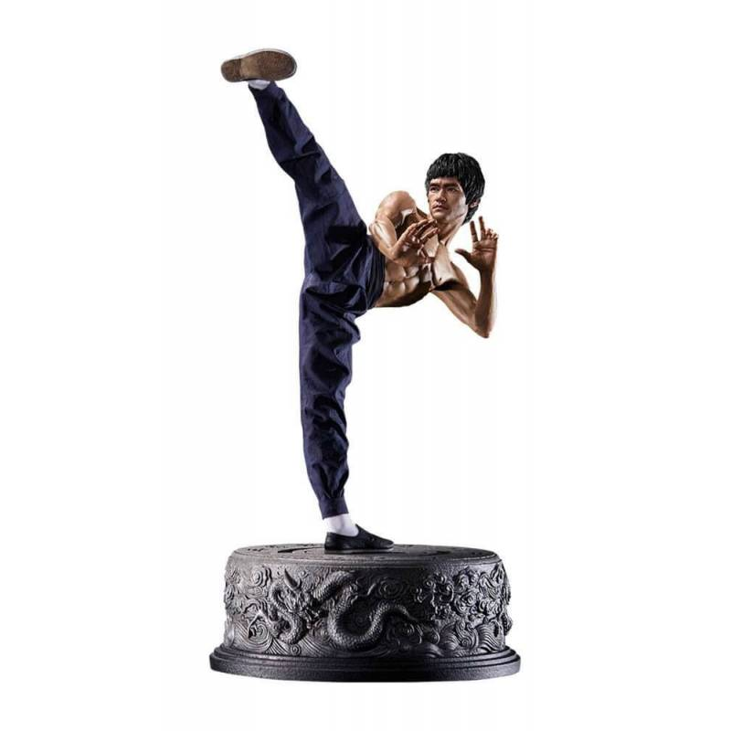 Bruce Lee Blitzway 80th anniversary tribute