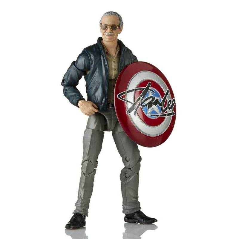 Stan Lee Hasbro Marvel Legends Series (Marvel Comics)