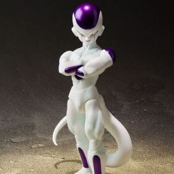Freeza Resurrection SH Figuarts action figure (Dragon Ball Super)