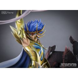 Deathmask du Cancer Tsume HQS (Saint Seiya)