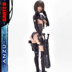Anzu Prime 1 Studio (Gantz : O)