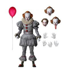 Pennywise Neca Ultimate (Ca Chapitre 2)