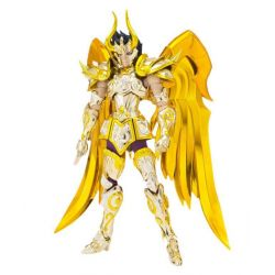 Myth Cloth EX Shura du Capricorne (Saint Seiya Soul of Gold)