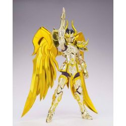 Saint Cloth Myth EX Capricorn Shura (Saint Seiya Soul of Gold)