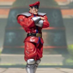 Bison SH Figuarts (Street Fighter)
