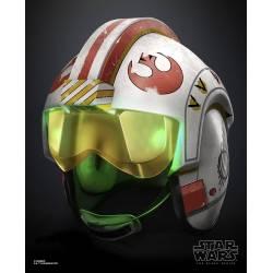 Luke Skywalker Black Series Hasbro Helmet 1/1 (Star Wars) - slightly damaged box