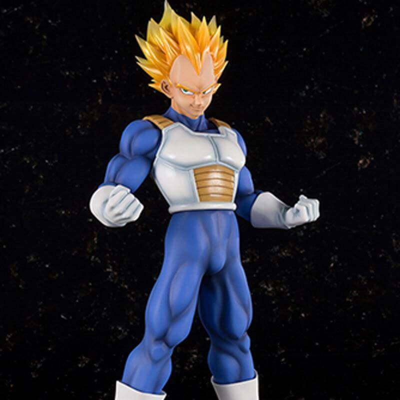 Vegeta Super Saiyan Figuarts Zero EX (Dragon Ball Z)