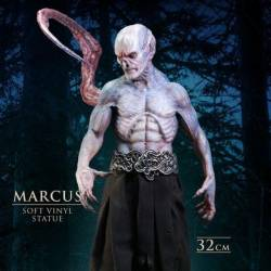 Marcus Star Ace Toys Soft Vinyl (Underworld : Evolution) - box opened - never displayed