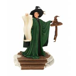 Professeur McGonagall Enesco (Harry Potter)