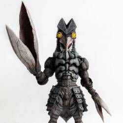 Dark Baltan ThreeZero (Ultraman Chronicle)