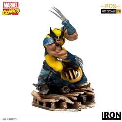 Wolverine BDS Art Scale 1/10 Iron Studios (X-Men)