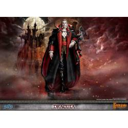 Dracula First 4 Figures (F4F) (Castlevania Symphony of the Night)