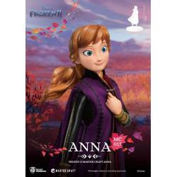 Anna Master Craft Beast Kingdom (Frozen 2)