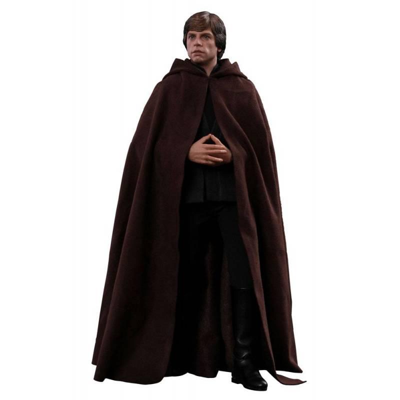 Luke Skywalker Hot Toys MMS429 (Star Wars VI Le Retour du Jedi)